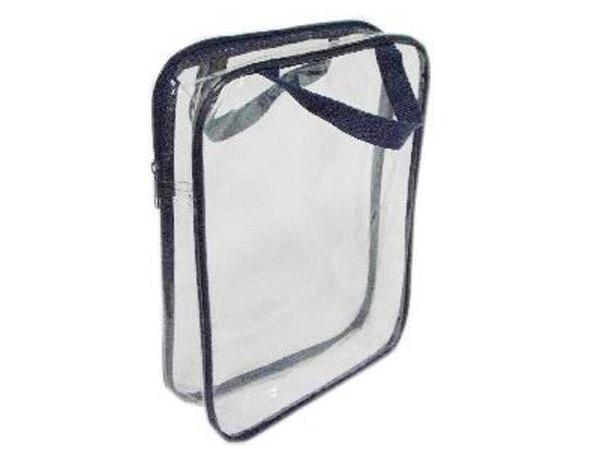 PVC车缝袋